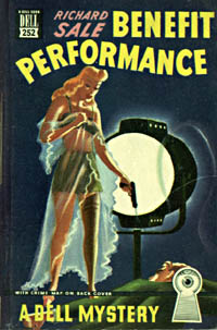 Benefit Performance, by Richard Sale