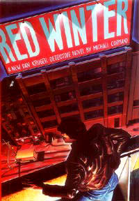 Red Winter, by Michael Cormany